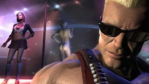 New NSFW Duke Nukem trailer invites you to 'Come Get Some'
