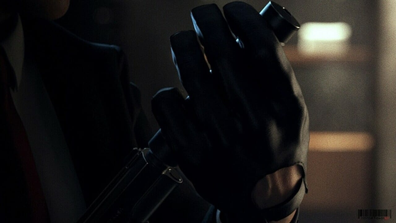 Square Enix files trademark for Hitman: Absolution - 2011-04-25 15:36:14