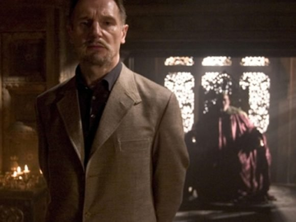 Young Ra's Al Ghul added to the cast of The Dark Knight Rises - 2011-04-11 16:26:26