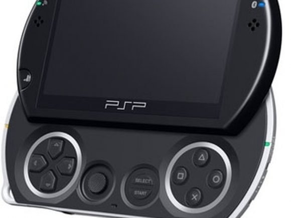 Sony stopping production of the PSPgo  - 2011-04-20 14:04:48