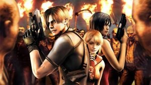 "Resident Evil 6 will be ""different"" - 2011-04-21 18:20:05"