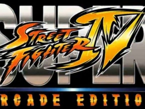 Arcade Edition adds four new challengers to Super Street Fighter IV - 2011-04-12 20:12:25