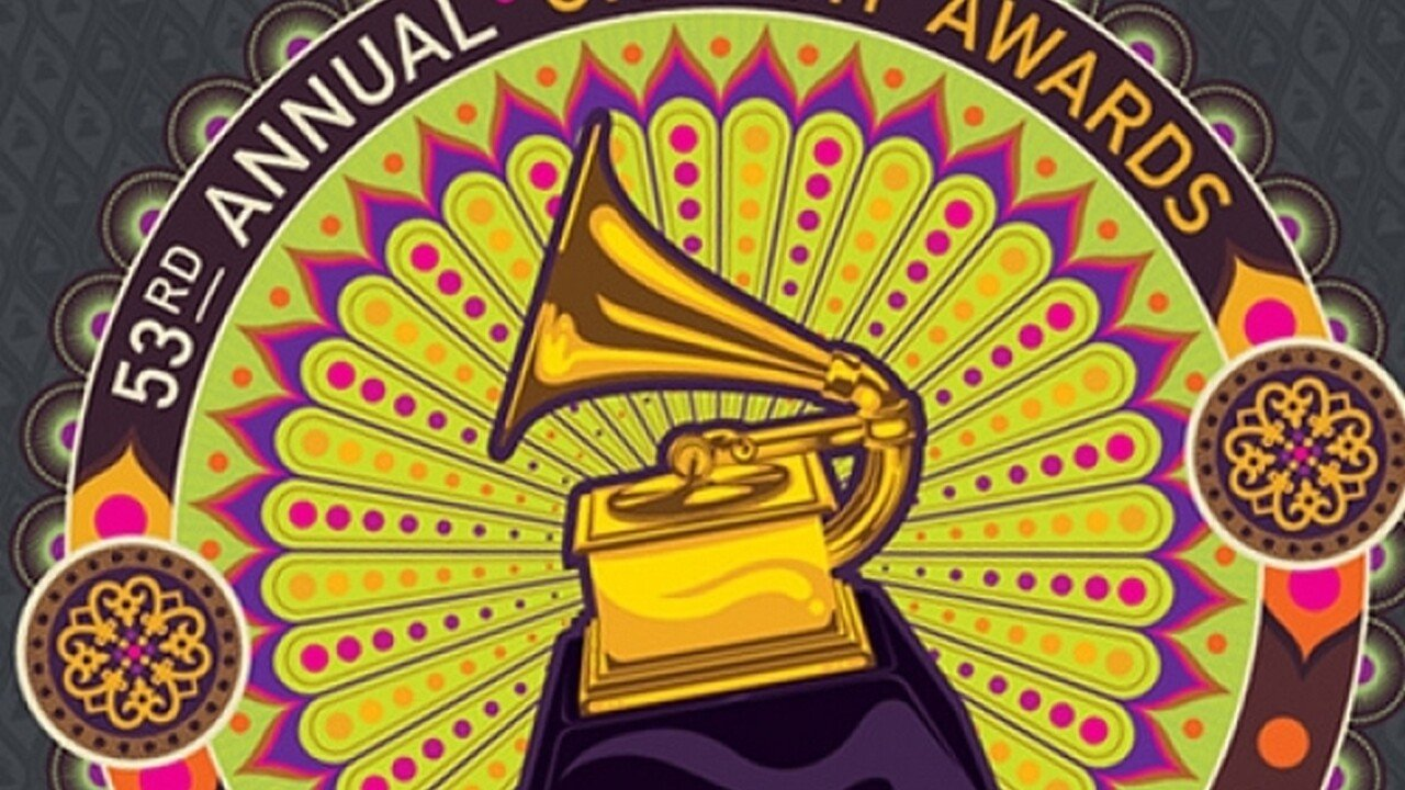 Grammy Awards formally recognize video game music