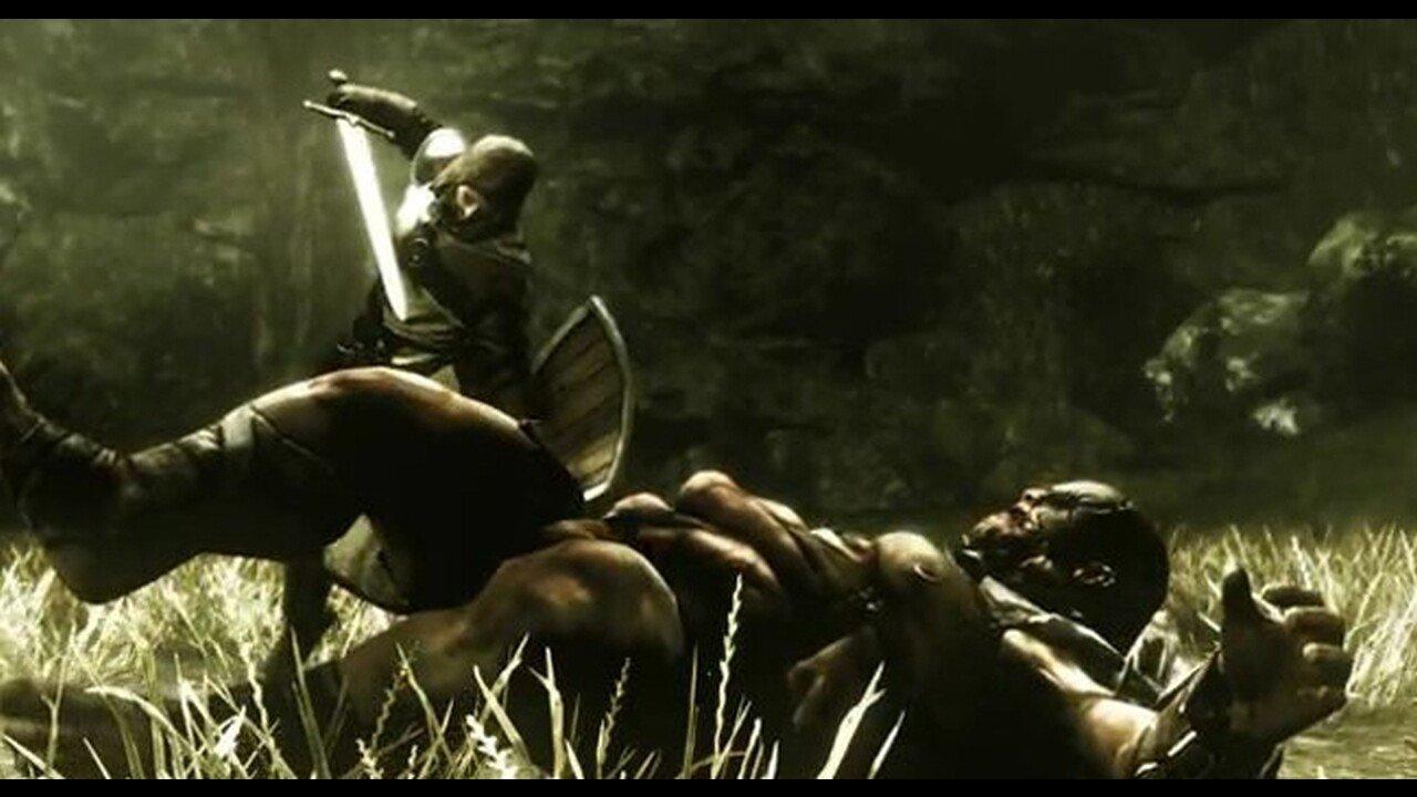Trailers: The First Templar - Celian  - 2011-04-19 18:46:50
