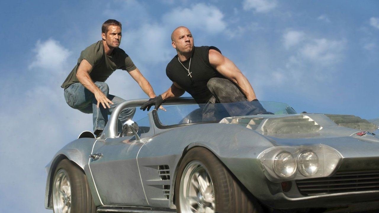 Fast Five (2011) Review 4