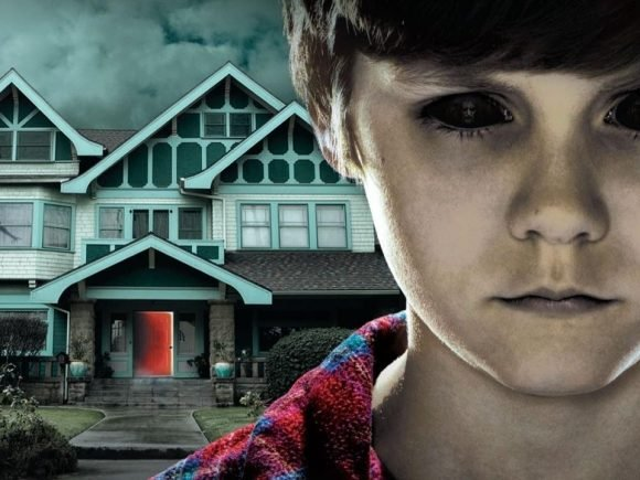 Insidious (Movie) Review 1