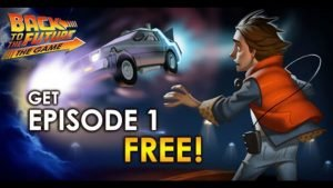 No joke: Telltale's Back to the Future: Episode 1 is now free