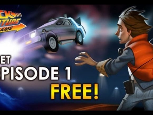 No joke: Telltale's Back to the Future: Episode 1 is now free  - 2011-04-01 21:52:51