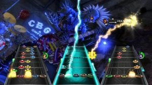 Activision says Guitar Hero isn't finished  - 2011-04-13 03:46:12
