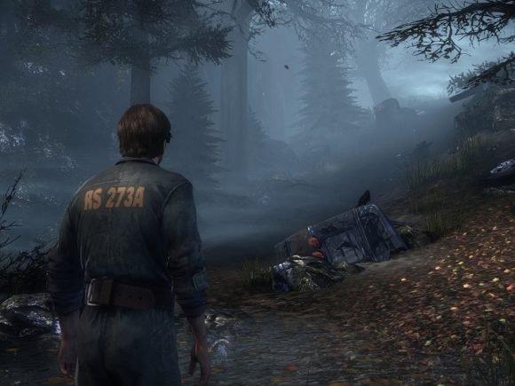 Silent Hill: Downpour Preview 1