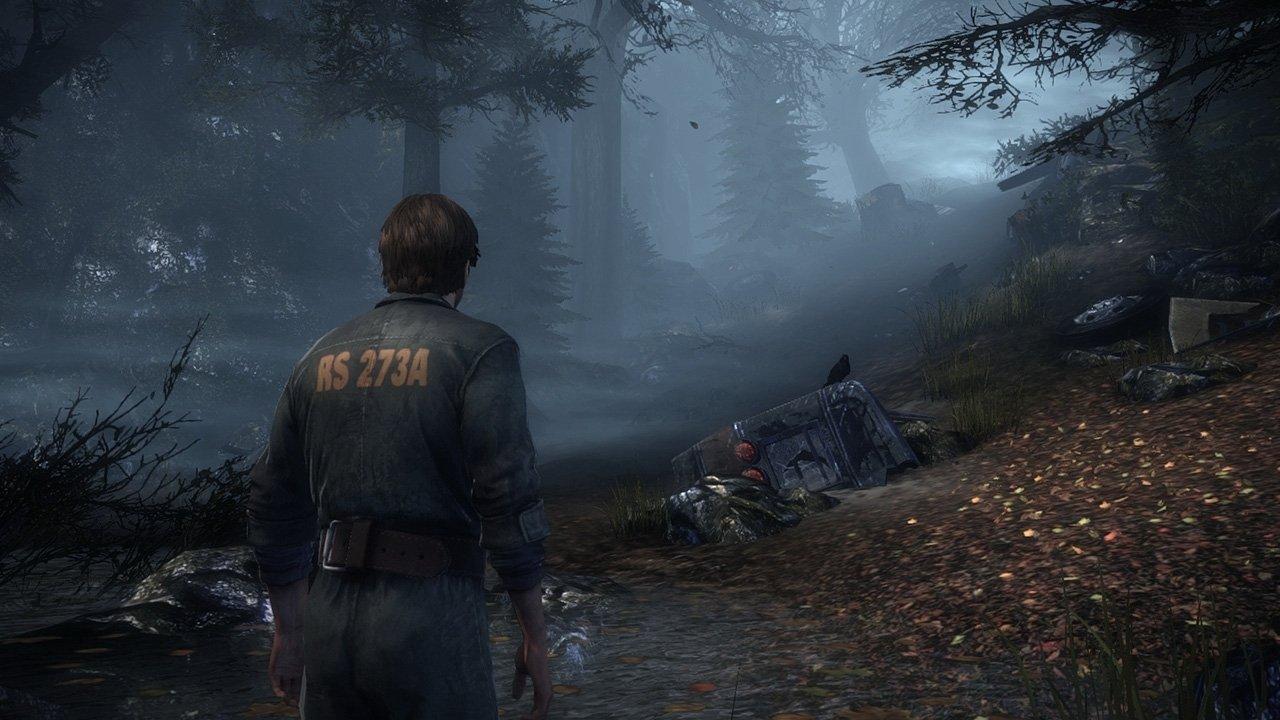 Silent Hill: Downpour Preview - 2011-04-11 20:26:47