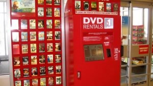 Redbox expanding video game operations