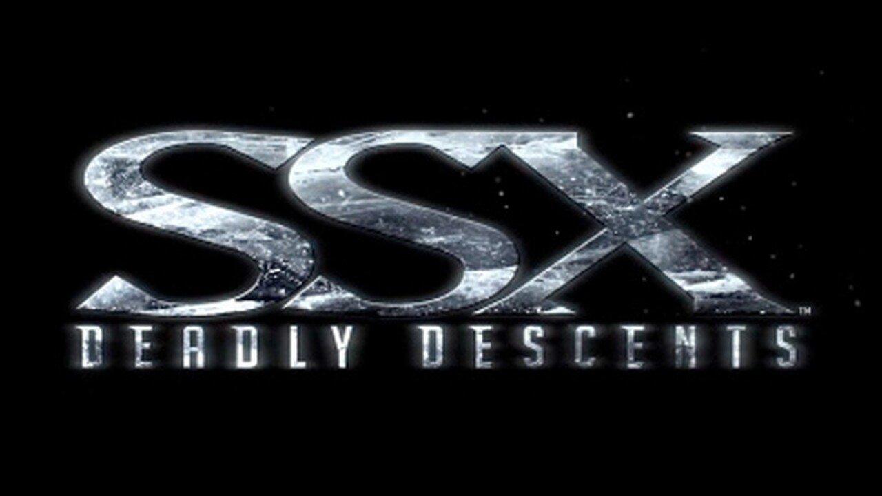 SSX: Deadly Decents drops the subtitle - 2011-04-07 20:10:16