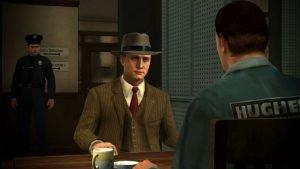"David Cage calls L.A. Noire an ""interesting dead end"" - 2011-04-04 19:10:00"