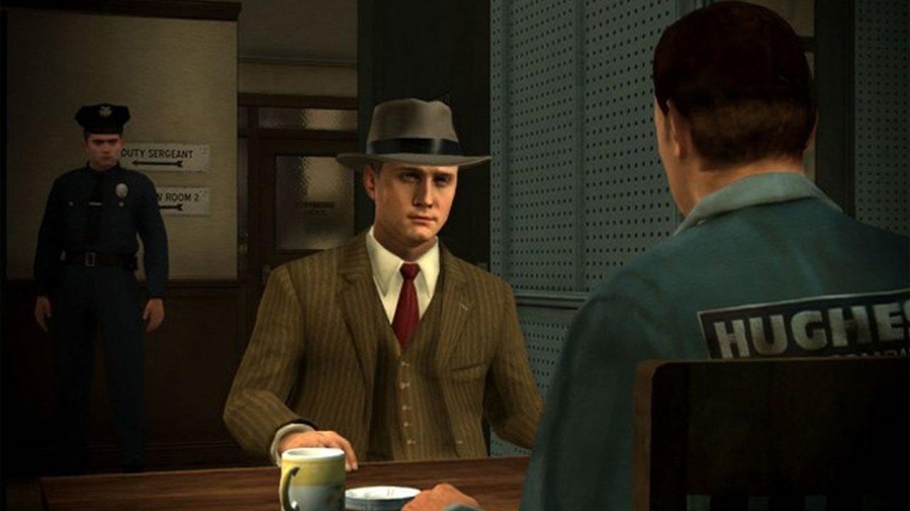 "David Cage calls L.A. Noire an ""interesting dead end"""
