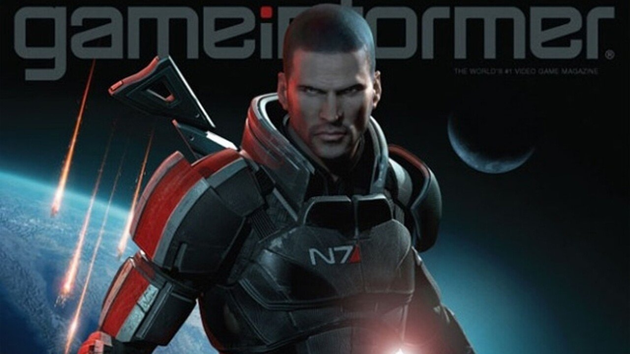 Forum user leaks Mass Effect 3 details - 2011-04-08 18:43:17