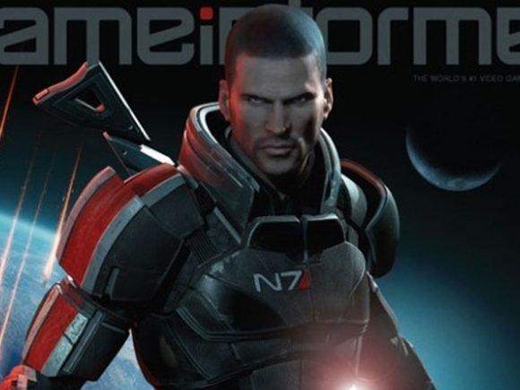 Forum user leaks Mass Effect 3 details