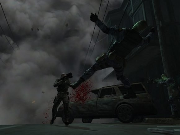 F.E.A.R. 3 delayed until June