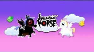 Unpleasant Horse gallops into App Store - 2011-04-29 02:57:48