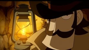 Trailers: Doctor Lautrec and the Forgotten Knights - 2011-04-18 16:57:06