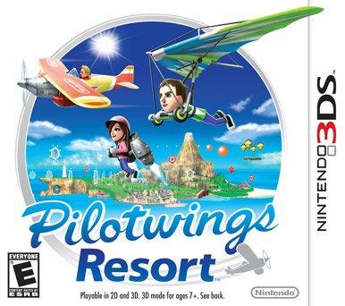Pilotwings Resort (Wii) Review