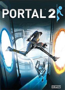 Portal 2 (PS3) Review 1
