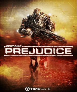 Section 8: Prejudice (XBOX 360) Review