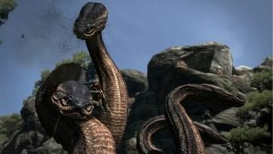 Capcom launches new IP with Dragon's Dogma