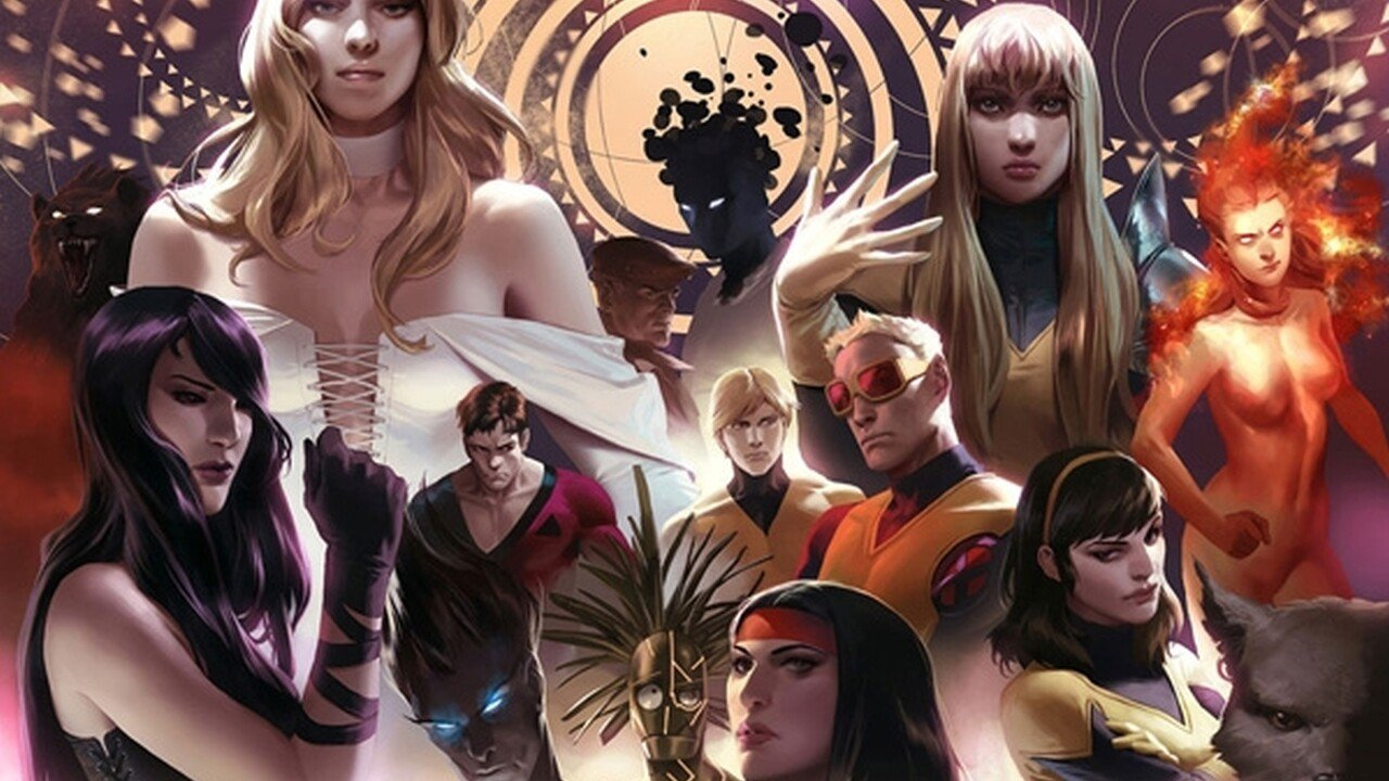 Advanced Preview: New Mutants #25 - 2011-04-14 17:37:02
