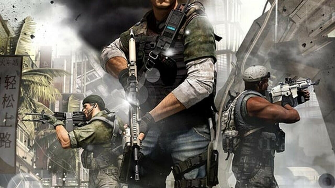 Sony discourages used game sales with SOCOM Pro 1