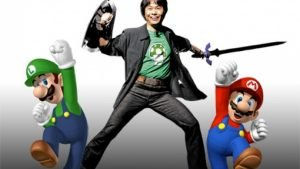 "Miyamoto: Mario 3DS is ""coming this year"" - 2011-04-22 06:01:40"