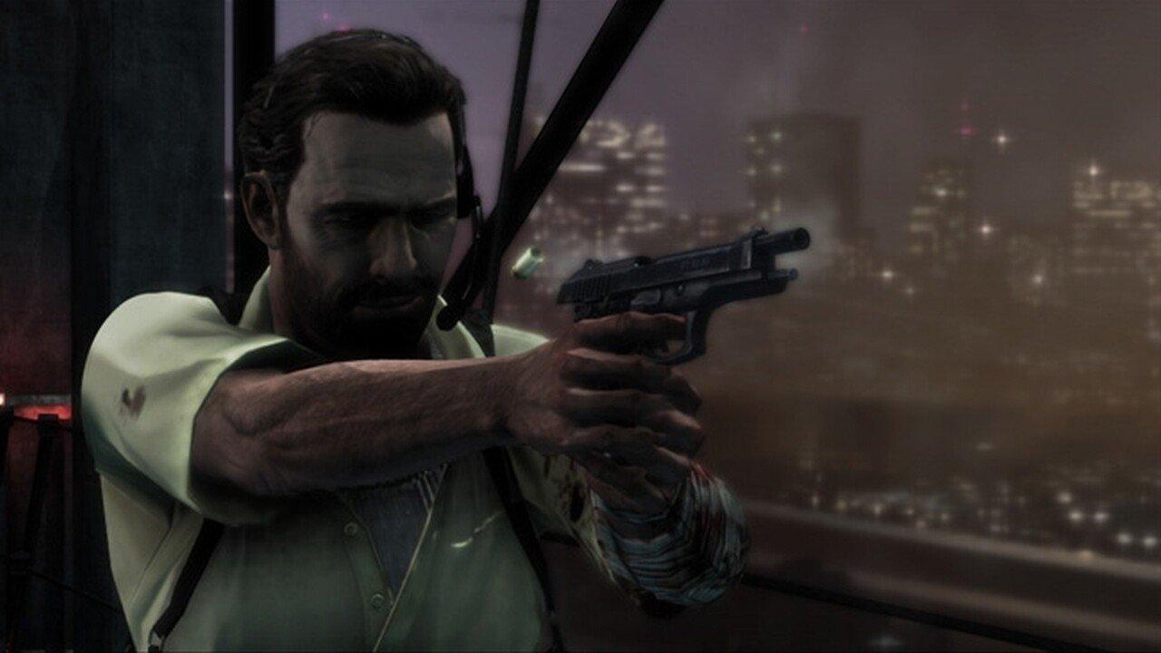 Max Payne regrows his hair for these Max Payne 3 screenshots - 2011-04-25 20:37:26