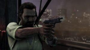 Max Payne regrows his hair for these Max Payne 3 screenshots