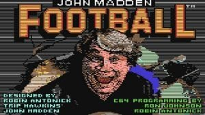 Madden creator dismisses Robin Antonick's claims - 2011-04-08 04:37:01