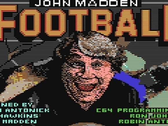Madden creator sues EA for millions and billions of dollars - 2011-04-04 16:18:20