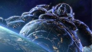 Earth and sky come together in the latest Asura's Wrath trailer