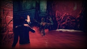 Shadows of the Damned gets a two-week delay