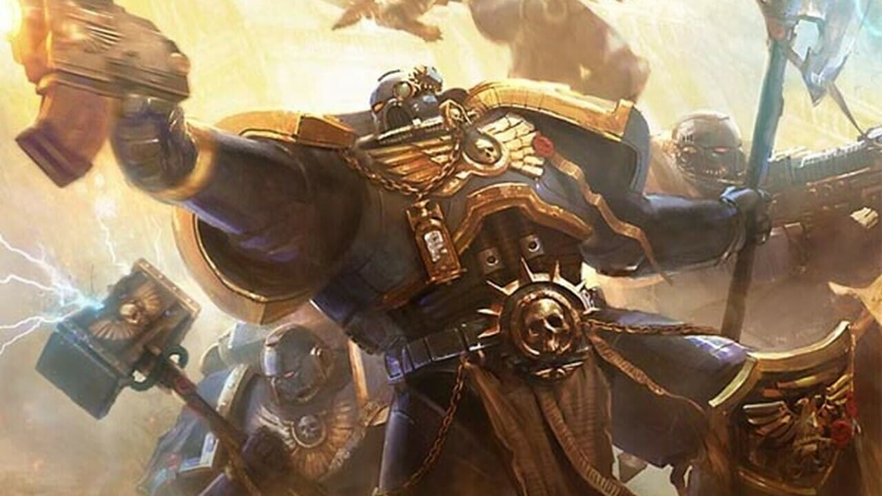 THQ extends its licensing deal with Warhammer 40,000 - 2011-04-27 19:10:35