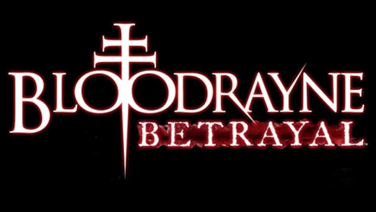 BloodRayne returning in a new downloadable form - 2011-04-01 17:28:09