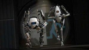 "Valve: Portal 2 has ""the best"" single-player ever"