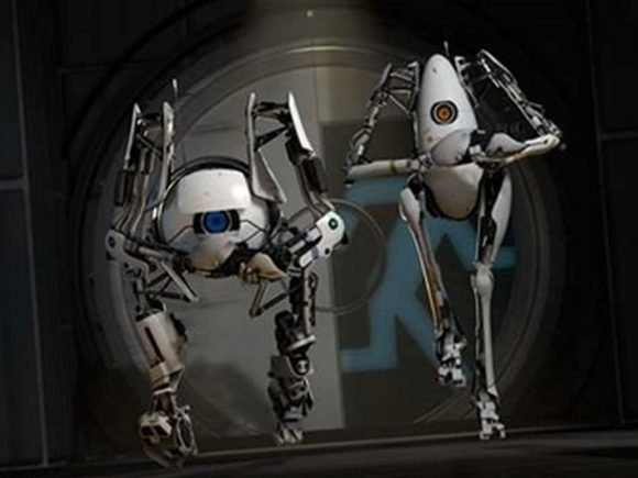 "Valve: Portal 2 has ""the best"" single-player ever"