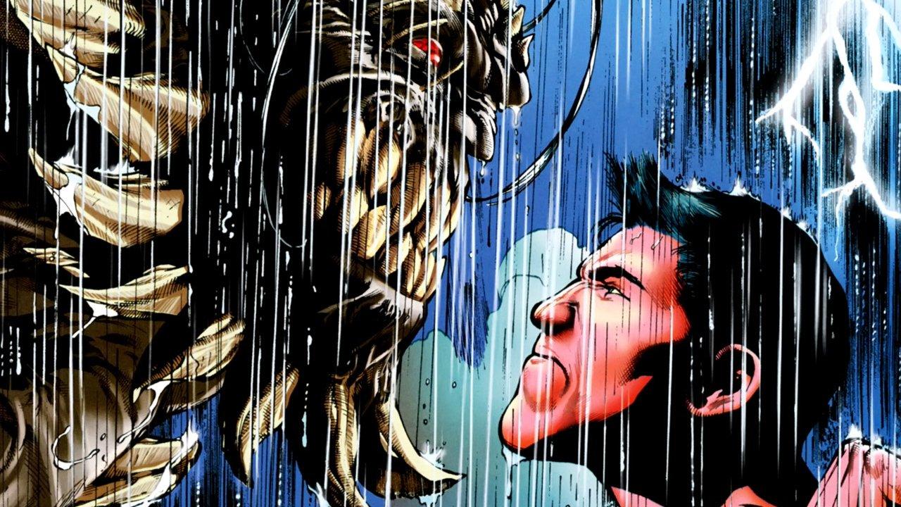 Superboy #6 Review 3