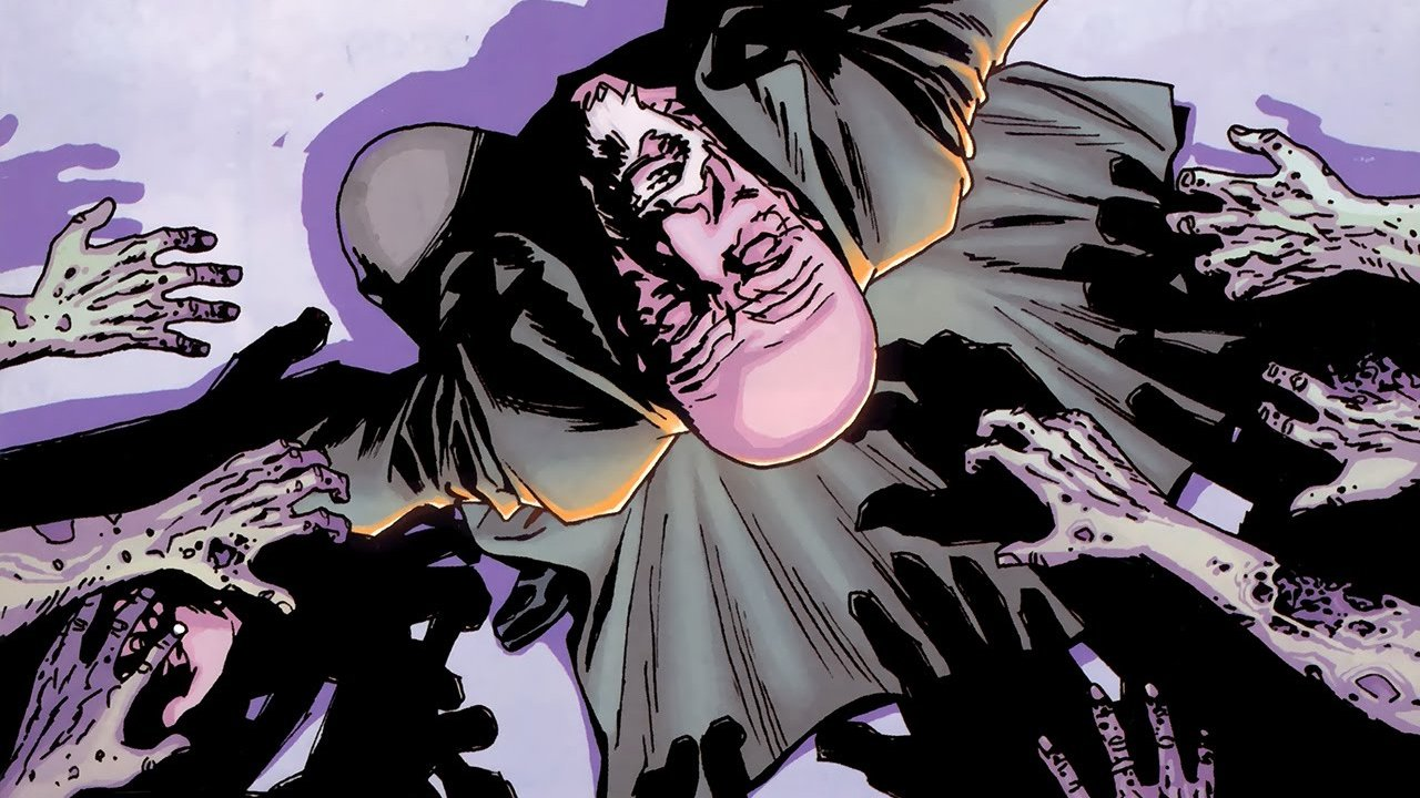The Walking Dead #83 Review 3