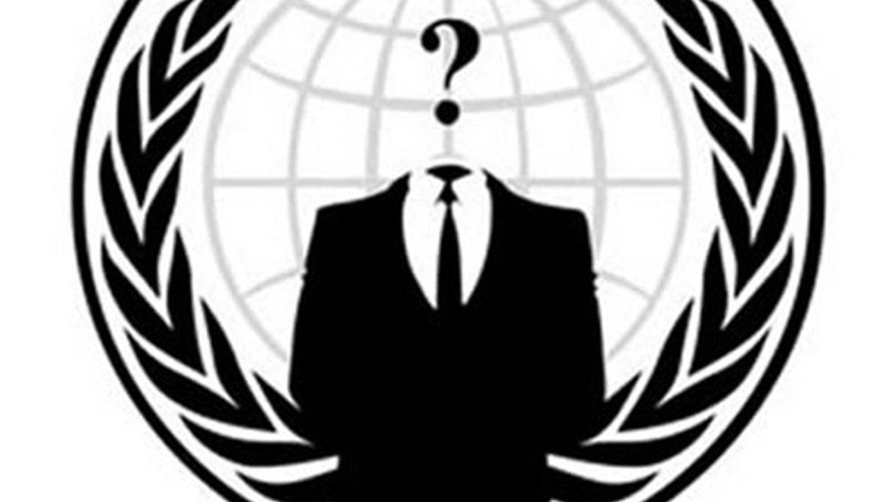 Anonymous declares war on itself