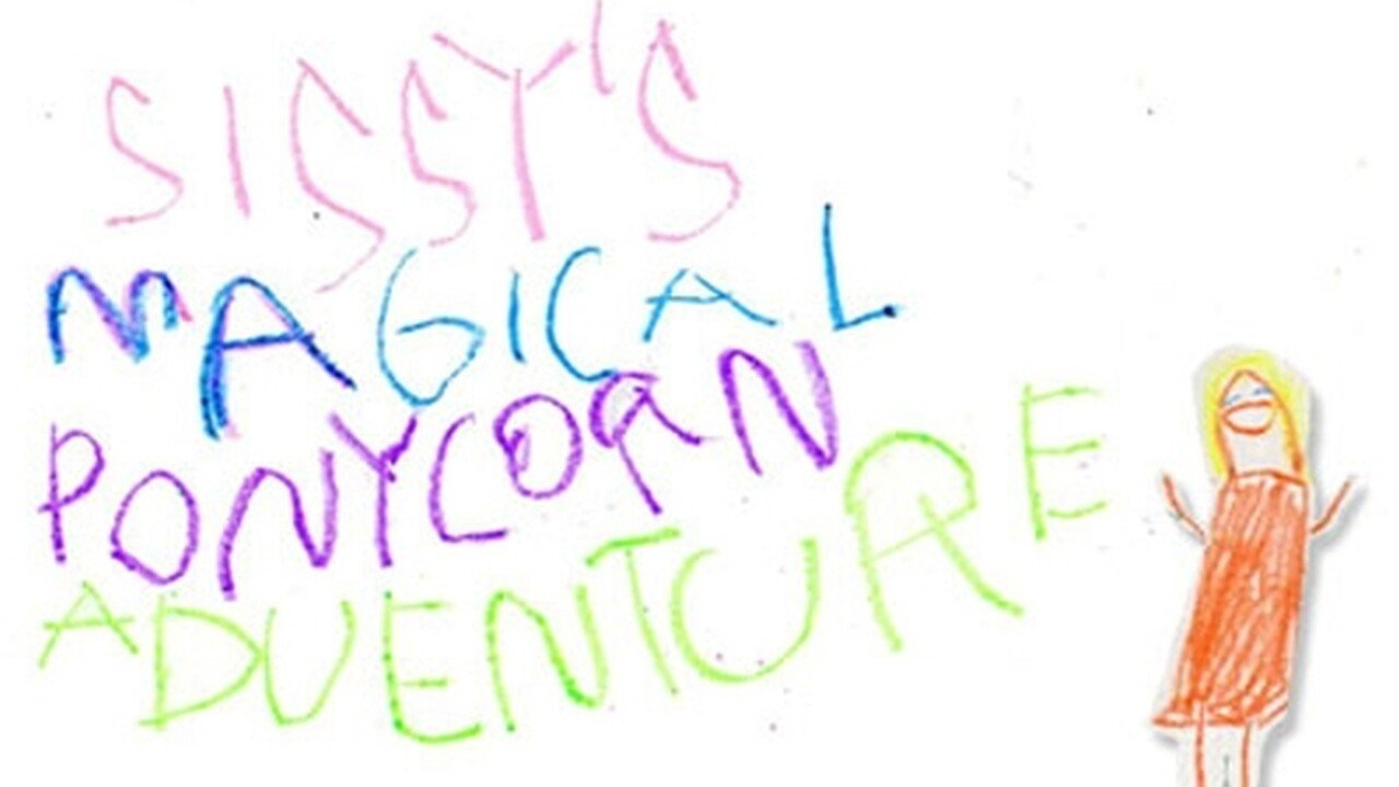 Sissy's Magical Ponycorn Adventure is as fantastic as everyone says - 2011-05-27 16:44:04