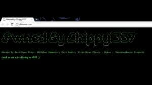 Anonymous attacks Eidos and Deus Ex 1
