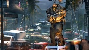 Square Enix and Deep Silver join forces to distribute Dead Island