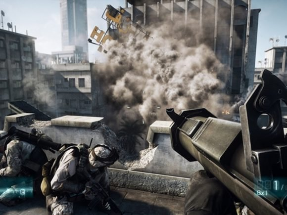 Be wary of the latest Battlefield 3 beta scam