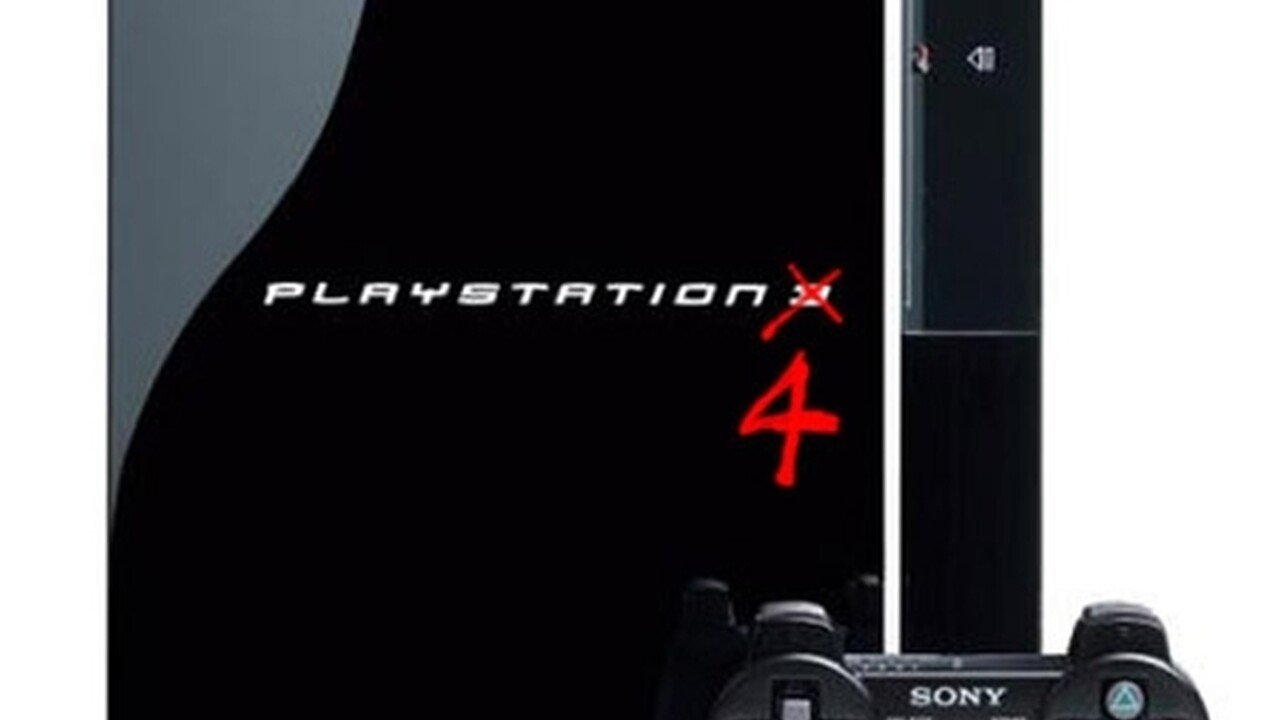 Sony wants to cut development costs on the PS4