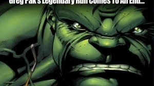 The Incredible Hulks comes to an end in August - 2011-05-13 14:05:18